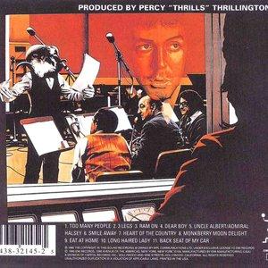"Image for 'Percy ""Thrills"" Thrillington (Paul McCartney)'"