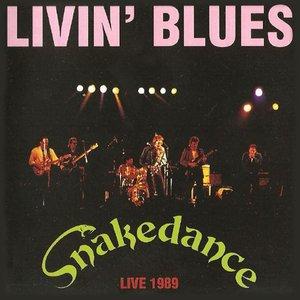 Immagine per 'Snakedance Live 1989'