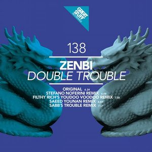 Image for 'Double Trouble'