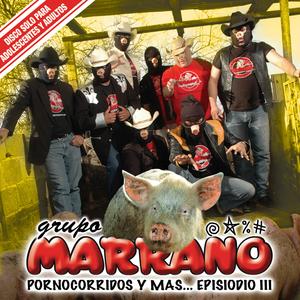 Grupo Marrano - El Ansioso [Karaoke con Letra] - YouTube