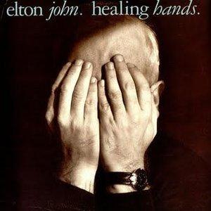 Immagine per 'Healing Hands'