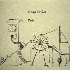 Image for 'Strange Inventions'