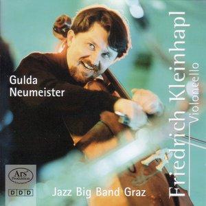 Image pour 'Gulda, F.: Cello Concerto/ Neumeister, E.: Fantasy for Cello and Big Band'