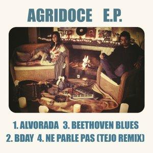 Bild für 'Agridoce EP'