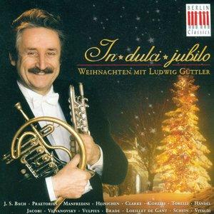 'Christmas With Ludwig Guttler (In Dulci Jubilo)'の画像