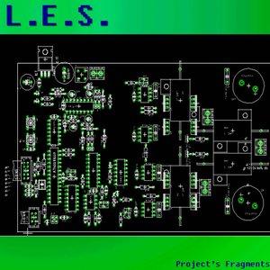 Image pour 'Project's Fragments'