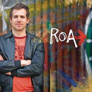 Image for 'Daniel Roa'