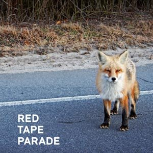 Image for 'Red Tape Parade'