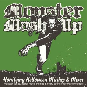 Image for 'Monster Mash-Up'