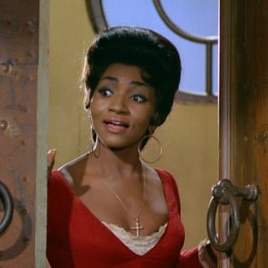 Image for 'Grace Bumbry'