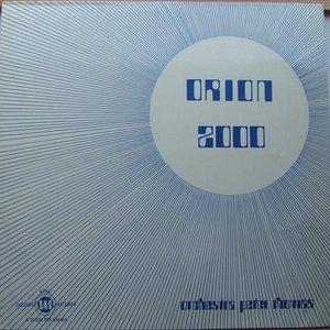 Bild für 'Orion 2000'