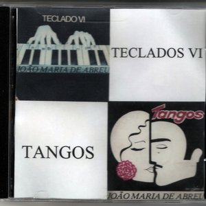 Bild för 'TECLADO VI  +  TANGOS'