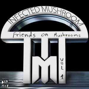 Immagine per 'Astrix on Mushrooms'