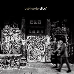 Image for 'Qué fue de Ellos'