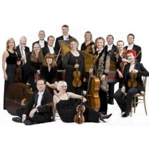 Image for 'Tafelmusik Orchestra'