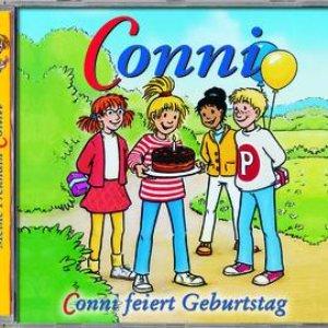 Bild für 'Conni feiert Geburtstag'