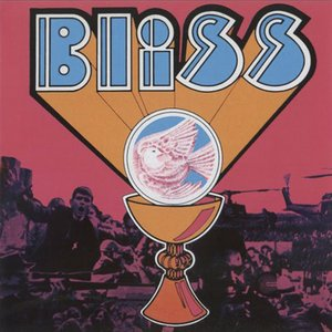 Bild für 'Bliss'