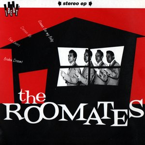 Image for 'The Roomates at Sweet Beat Records'