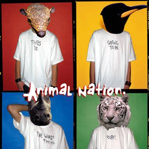 Image for 'Animal Nation'