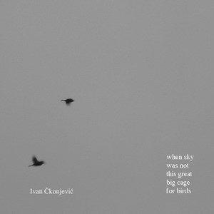 Image for 'When Sky Was Not This Great Big Cage For Birds   (2008.)Slušaj najglasnije'