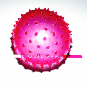 Image for 'Liquidgame - EP'