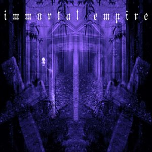 Image for 'Immortal Empire'