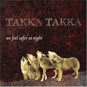 Image for 'We Feel Safer at Night (single)'
