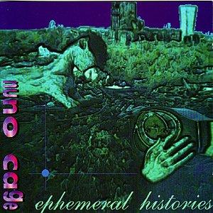 Image for 'Ephemeral Histories'