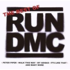 Image for 'The Best Of Run-D.M.C.'