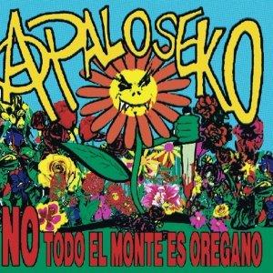 Image for 'A nosotros nos da igual'