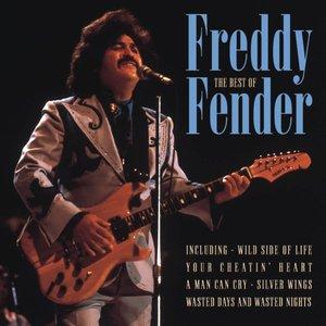 Imagen de 'The Best Of Freddy Fender'
