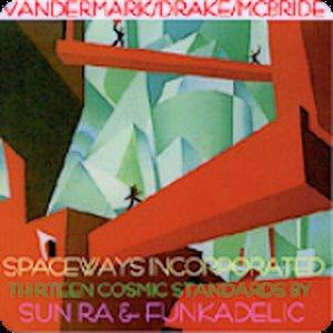 Image for 'Ken Vandermark, Hamid Drake, Nate McBride'
