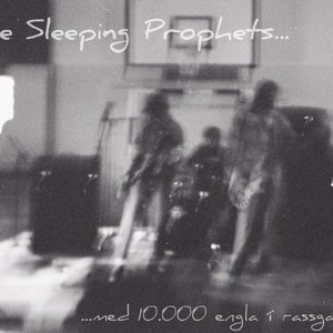 Image for 'The sleeping prophets'