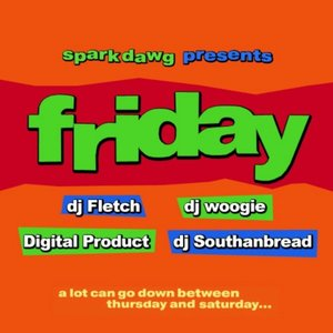 Imagen de 'Friday'