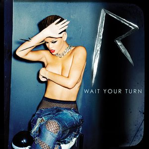 Image for 'Wait Your Turn'