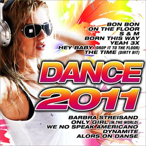 Image for 'Dance 2011'