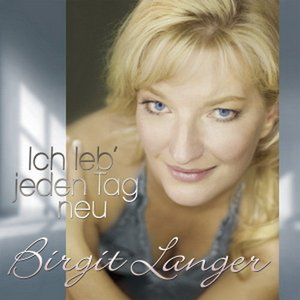 Image for 'Ich leb' jeden Tag neu'