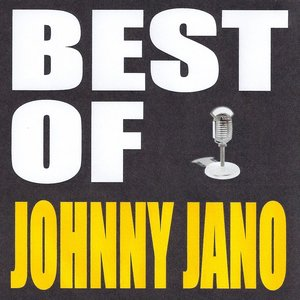 Image for 'Best of Johnny Jano'