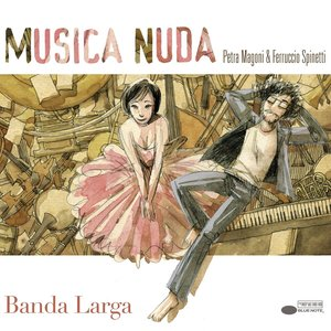 Immagine per 'Banda Larga'
