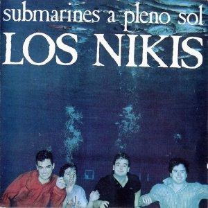 Bild für 'Submarines A Pleno Sol'