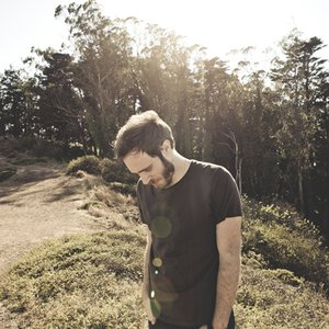 Bild för 'James Vincent McMorrow'