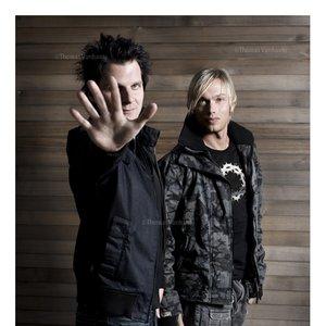 Image for 'Regi and Koen Buyse'