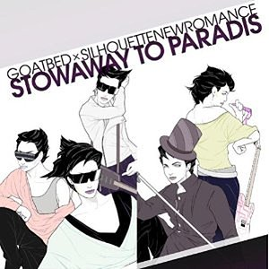 Image for 'Stowaway To Paradis'