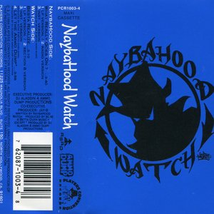 Image pour 'Naybahood watch'