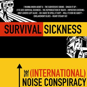 Image for 'Survival Sickness'