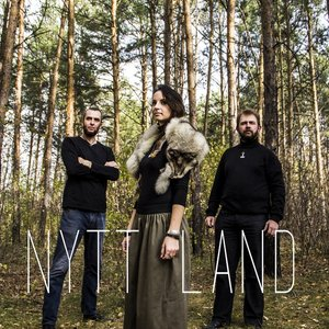 Image for 'Nytt Land'