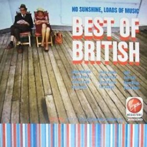 Image for 'Best of British (disc 1)'