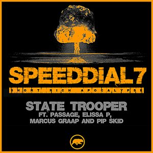 Imagem de 'State Trooper'