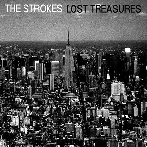 Image for 'Lost Treasures'