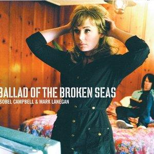 Image for 'Ballad of the Broken Seas'